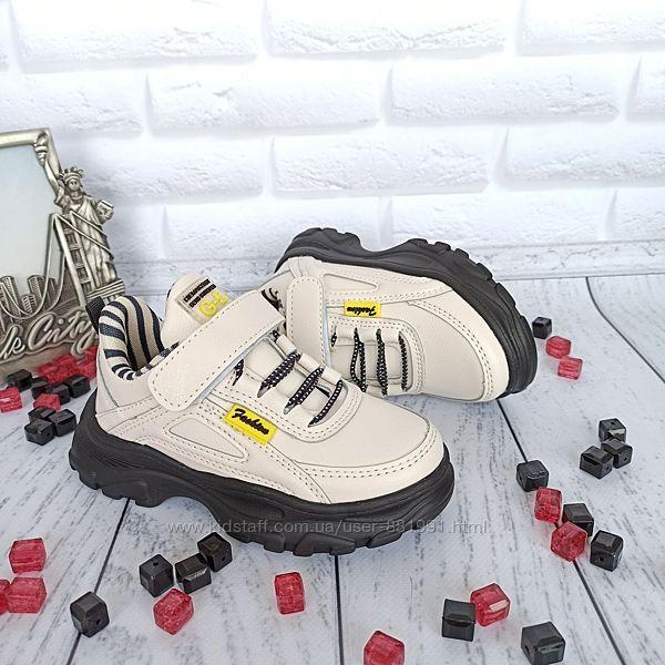 Кроссовки для девочки мальчика деми
