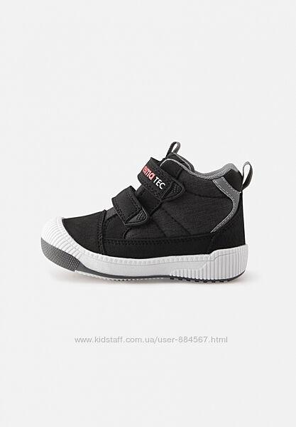 Ботинки для мальчика Reimatec Passo. Размеры 20 -28