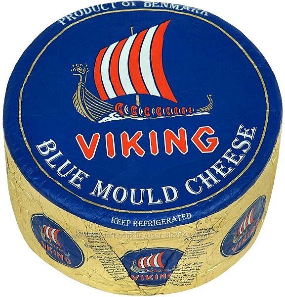 Cыр сир с голубой плесенью данаблю Арла Викинг Grana Padano, Грана Падан