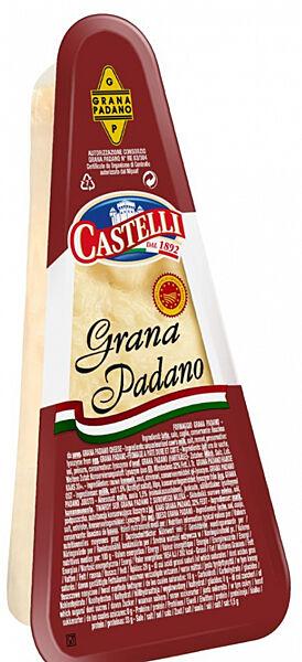 Твердый сыр, сир Grana Padano, Грана Падано, 200гр. от 3кг.