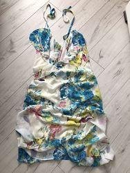 Безумно красивое  платье Daniele patrici