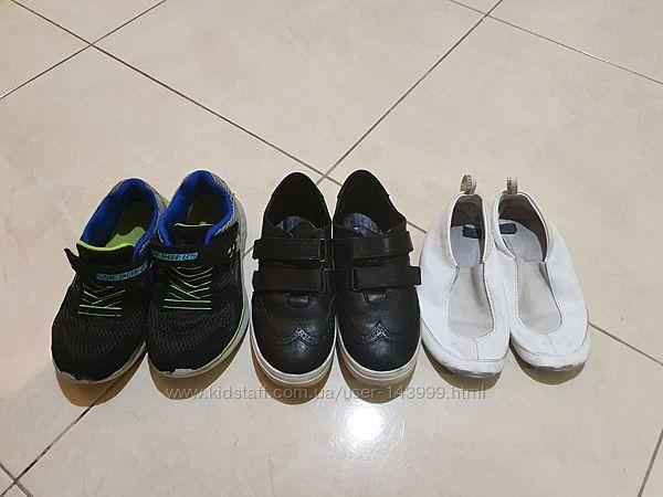 Обувь на мальчика 34р