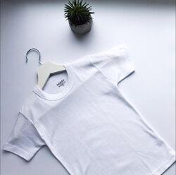 Белая базовая футболка c&a katamino біла футболка базова