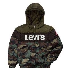 Демисезонная куртка Levi&acutes