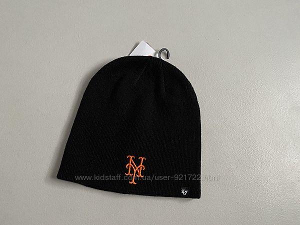 Новая брендовая шапка оригинал из США 47 brand