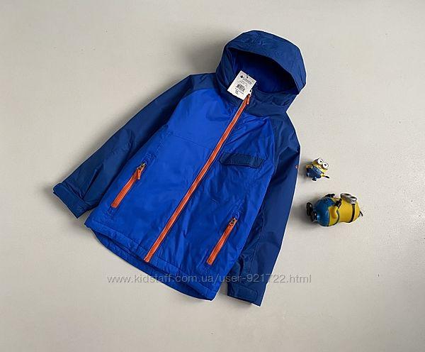 Новая стильная фирменная термо куртка 8 лет Columbia