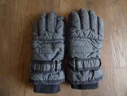 Перчатки M&S на 5 - 8 лет