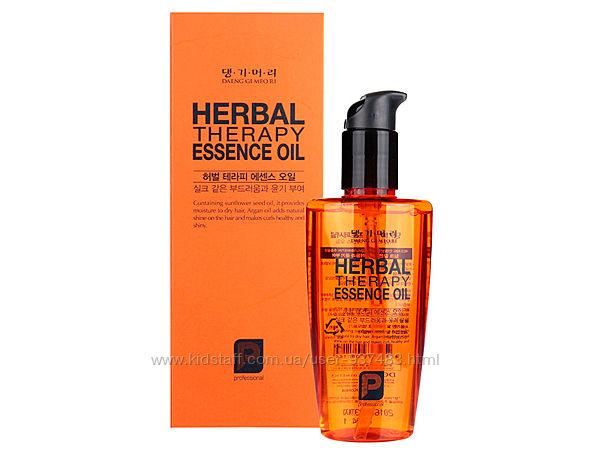 Целебное масло для волос на основе трав DAENG GI MEO RI Professional Herbal