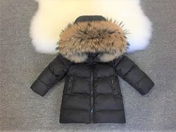 Детский зимний пуховик LB moncler монклер Куртка reima carters lenne zara