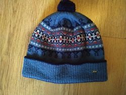 Демисезонная шапка Arctic р. 50, 52