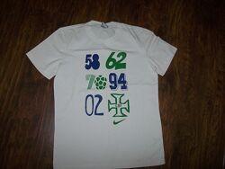 футболка Найк р 164