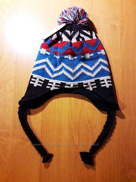 Немецкая зимняя шапочка Maximo