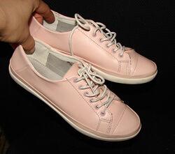 Кеды розовые для девочки KEDDO Couture 36 р. , 23 см