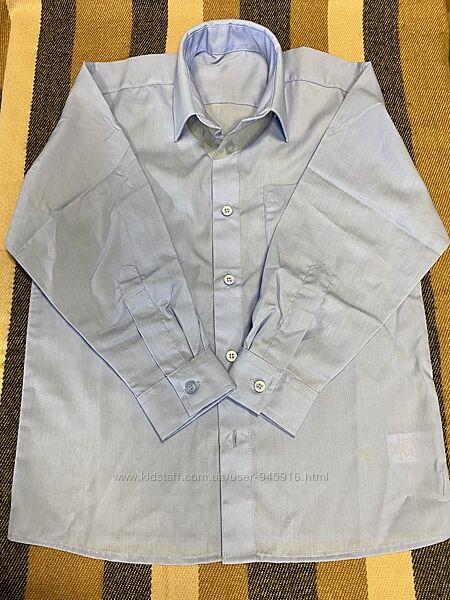 Рубашка для мальчика 5-6 лет Mothercare