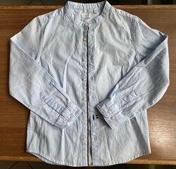 Рубашка для мальчика 6-7 лет OVS