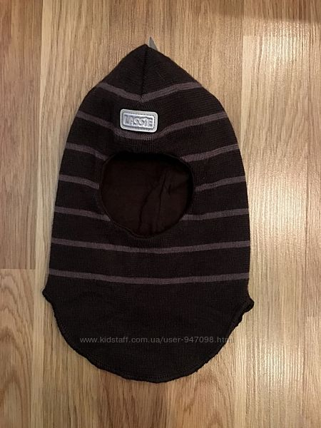 Зимняя шапка шлем Reima на 1-2 года в новом состоянии