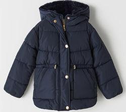 Демі курточка для дівчинки від Zara Іспанія