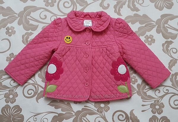 Курточка gymboree  в размере 2-3 Т