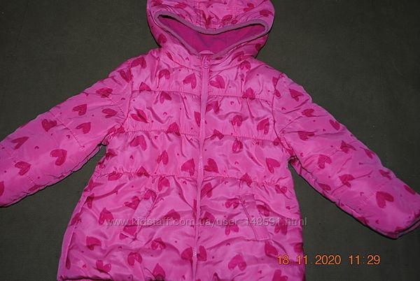Куртка LC Waikiki на 2-3 года