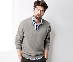 Джемпер-пуловер ТСМ Tchibo Германия