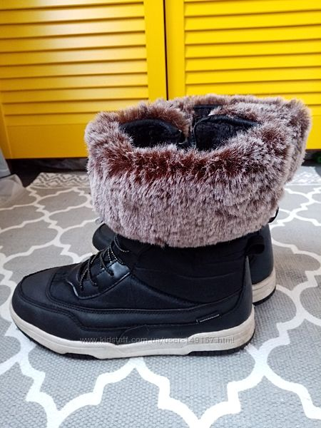 Зимние сапоги H&M 36 размер