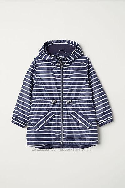 Ветровка куртка H&M, размер 116