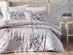 Эксклюзивное постельное белье из сатина. Много расцветок. Все размеры.