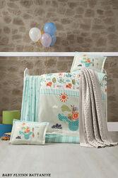 Детское постельное белье в кроватку Премиум качество