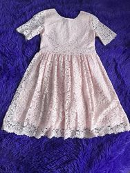 Супер нарядное платье reserved р.146