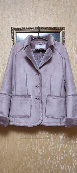 Куртка дублёнка искусственная TCM Tchibo