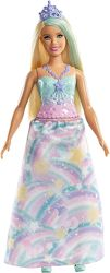 Кукла Barbie Dreamtopia Princess Принцесса с Дримтопии. Барби