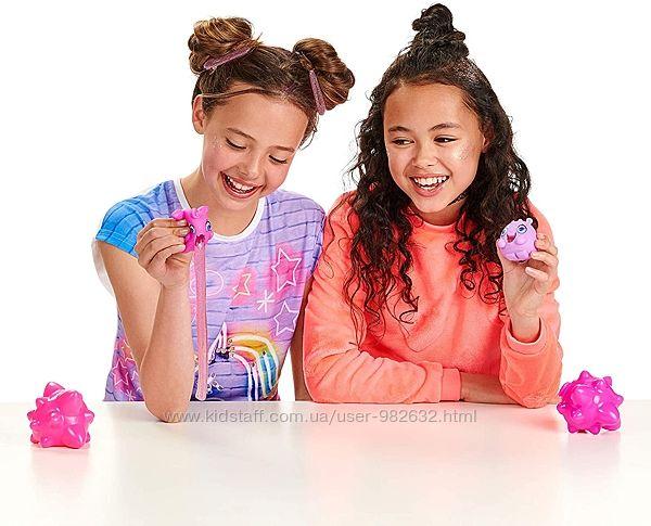 Игровой набор для девочки слайм с игрушкой Goo Goo Galaxy США