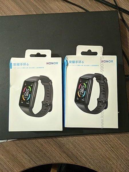 Huawei Honor Band 6 под заказ