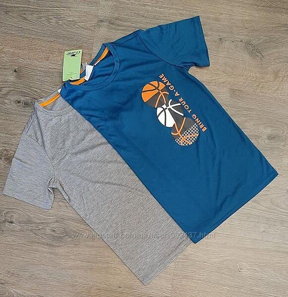 Набор детских спортивных футболок Crane р. 134-140