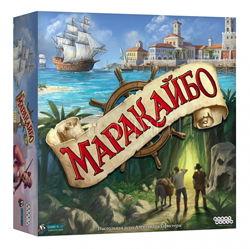 Маракайбо плюс подарочные  промо карты