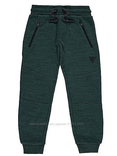 Стильные спортивные штаны, джоггеры George. Размеры 9-10-11 лет.