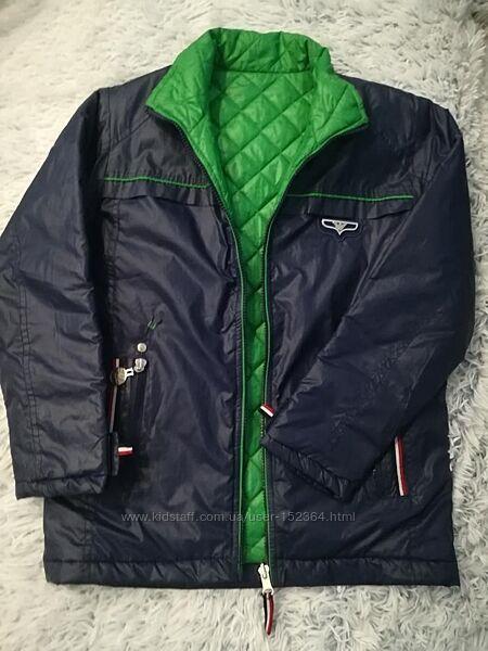 Курточка ARMANl Junior