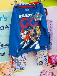 Пижама примарк для мальчика с апликацией