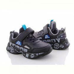 Кроссовки для мальчика BBT kids р. 31-36
