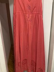 Продам платье-тунику Sassofono
