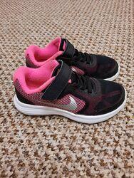 Nike Кроссовки 27.5р.18см