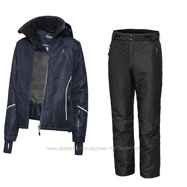 Лыжный женский термо костюм куртка и штаны р. 42,44 и 50 Германия