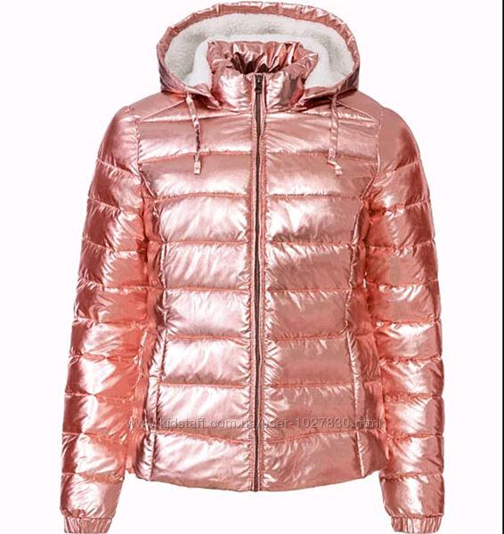 Стильная деми куртка. S, M. Германия