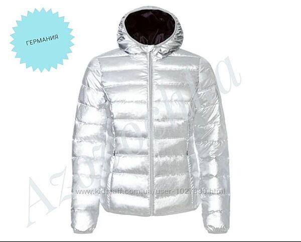 Модная деми куртка Рермания s, m