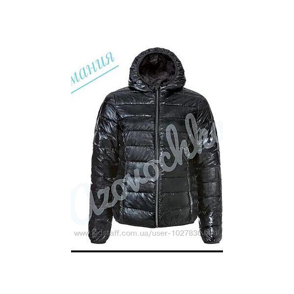 Женская стеганая куртка ESMARA