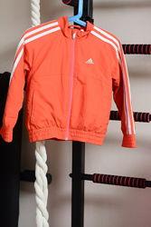 Ветровка/спортивная кофта/олимпийка адидас adidas