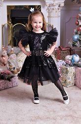 Шикарное нарядное платье Вероника от производителя 104-152р