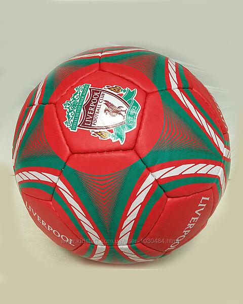 Мяч футбольний, Пу 5 размер, вес 420 г