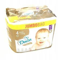 DADA Extra Care - Premium, Extra Soft - Оригінал, Польща
