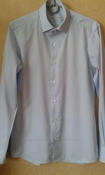 Рубашка приталенная Milena S